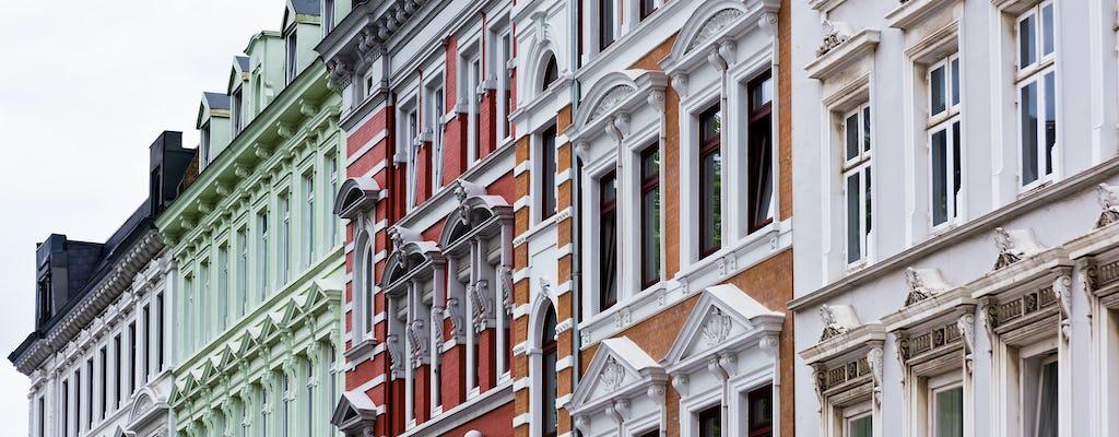 Altona-Ottensen district Hamburg privétour