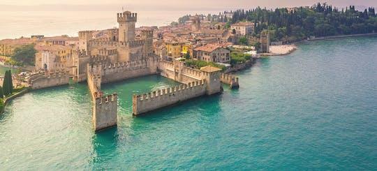 Tour pomeridiano in motoscafo del Lago di Garda