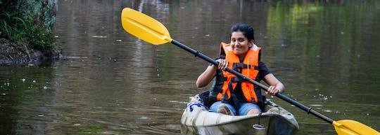 ATV bike, trekking and kayaking private tour from Bentota region