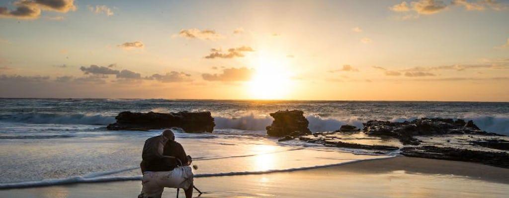 3 uur durende Hawaii-zonsopgangtour