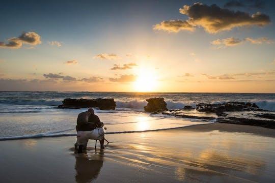 Visite de 3 heures au lever du soleil à Hawaï