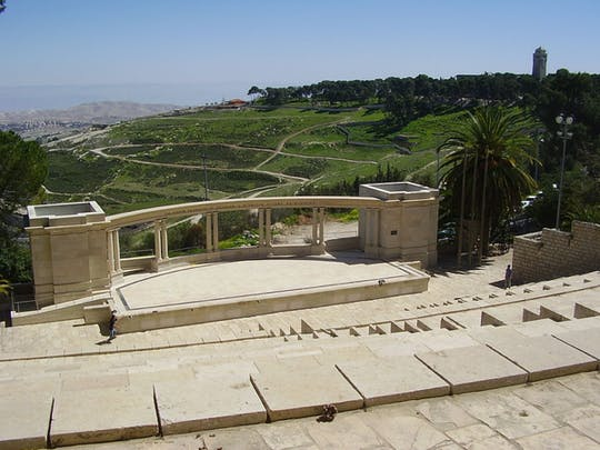 Discover the Temple Mount Sifting Project of Jerusalem