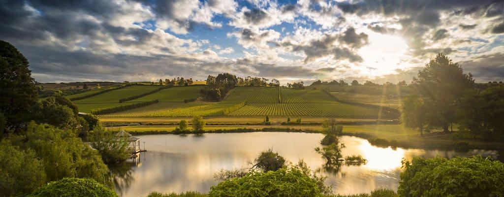 Weinverkostungstour bei Josef Chromy Wines