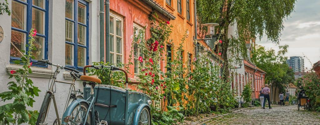 Hoogtepunten van een privéwandeling door Aarhus