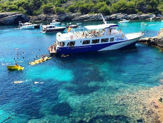 Southwest Menorca Cruise