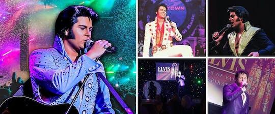 Biglietti per lo spettacolo tributo Elvis Live a Myrtle Beach