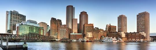 Crucero con almuerzo Boston Odyssey