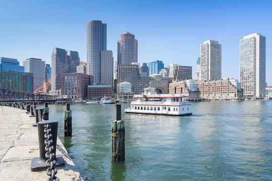 Boston Odyssey Brunch-Kreuzfahrt