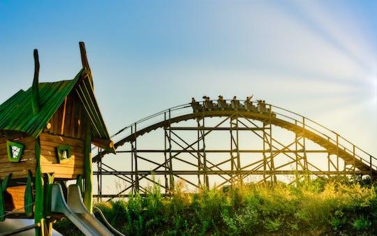 Majaland Kownaty theme park ticket