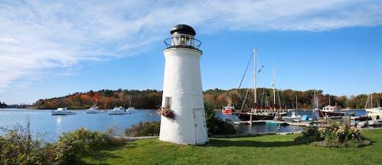 Viaje de Boston a la costa de Maine con Kennebunkport tour