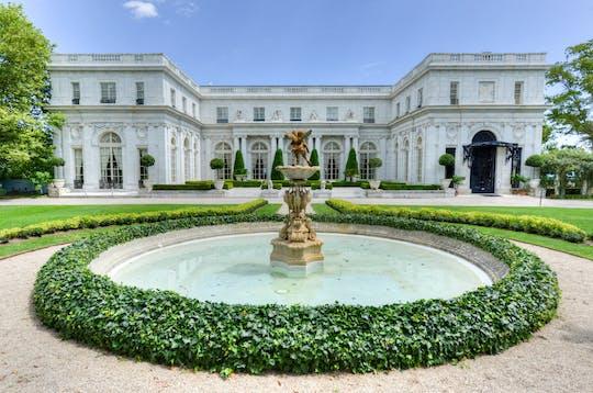 Excursion d'une journée à Newport Mansions au départ de Boston