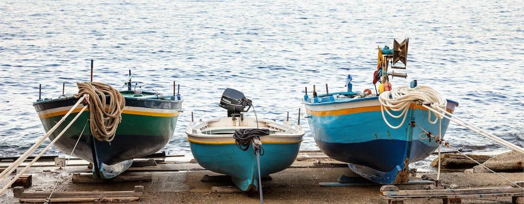 Reggio Calabria & Scilla Tour
