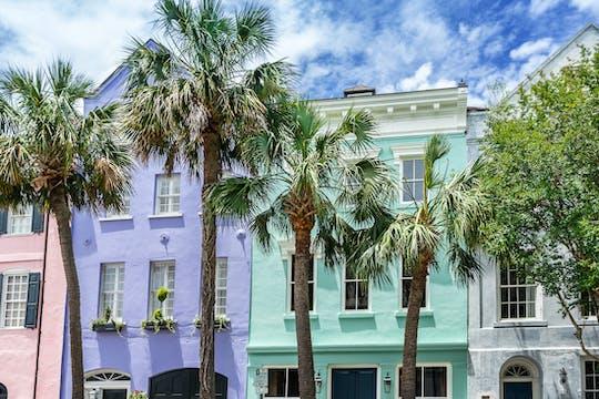 Historic City tour of Charleston