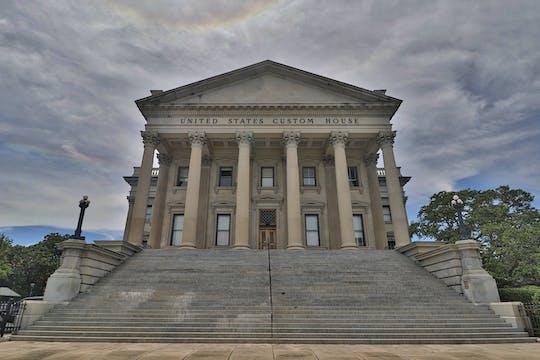 Visite et musée de la ville historique de Charleston