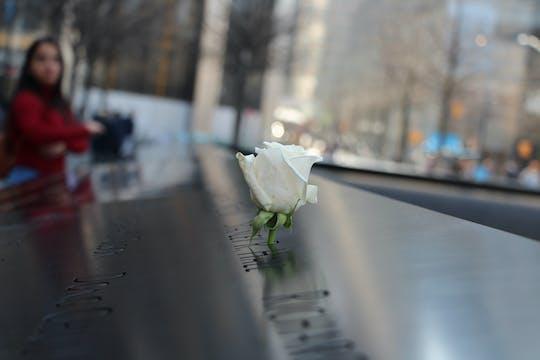 Entrada sin colas al Memorial del 9-11 y visita autoguiada