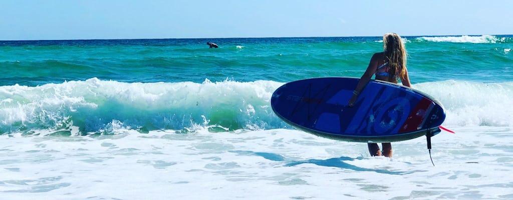 Aluguel de prancha de surfe para o dia inteiro em Destin