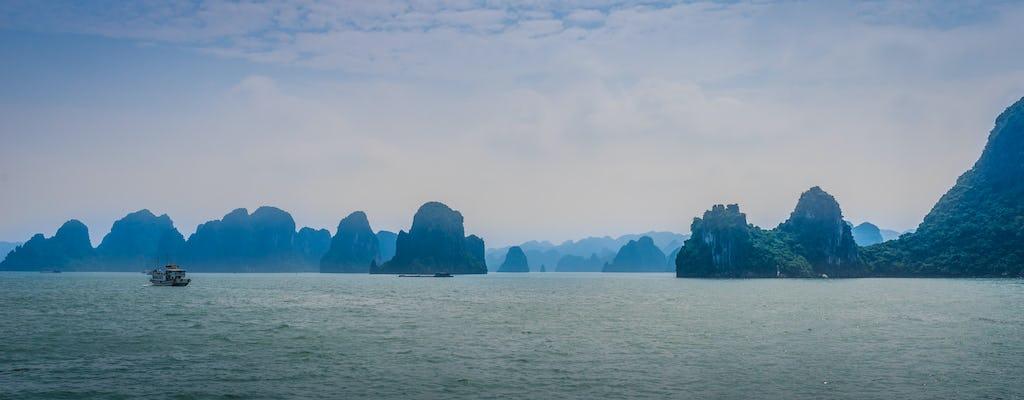 Półdniowa wycieczka po mieście śródlądowym z Ha Long