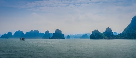 Inland City half-day tour from Ha Long