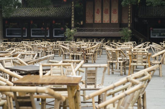 Chengdu Iconic Insiders private tour with a local guide