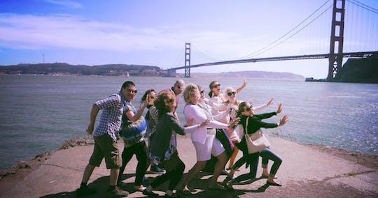 Prywatna półdniowa wycieczka po San Francisco?