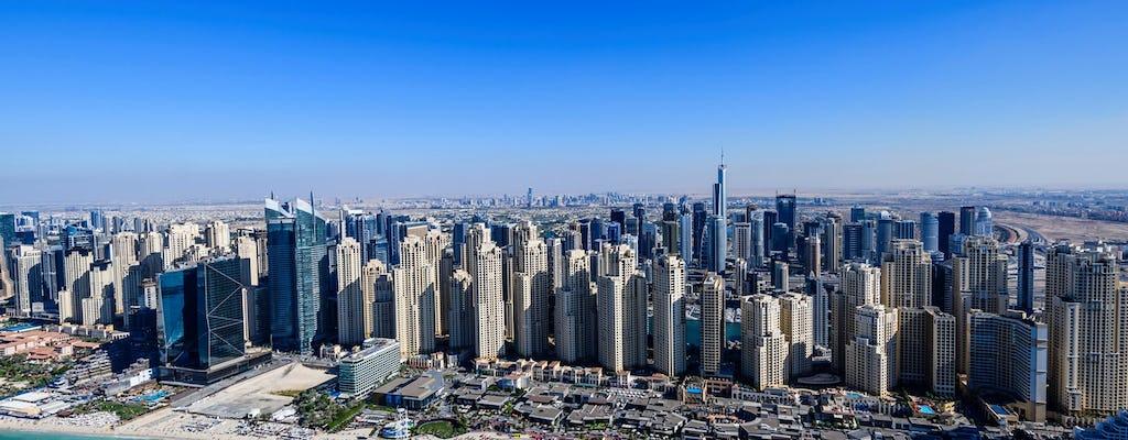 Prywatna wycieczka po Dubaju z lunchem z Ras Al Khaimah