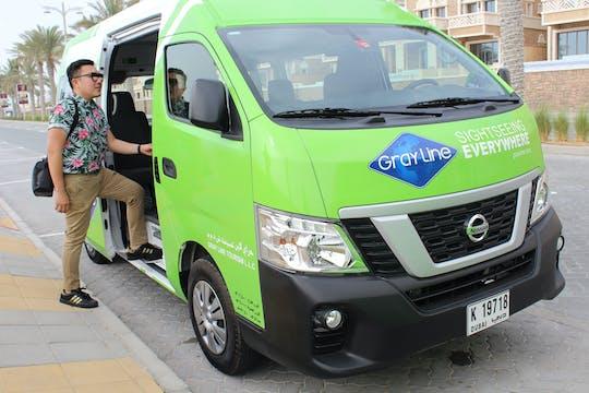 Halbtages- oder Ganztages-Salalah-Tour mit einem privaten Fahrzeug