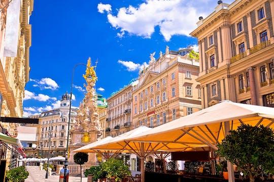 Частная велосипедная экскурсия по Вене с главными достопримечательностями и природой