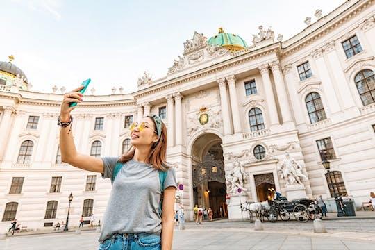 Частная экскурсия по Императорскому дворцу Хофбург с пропускными билетами