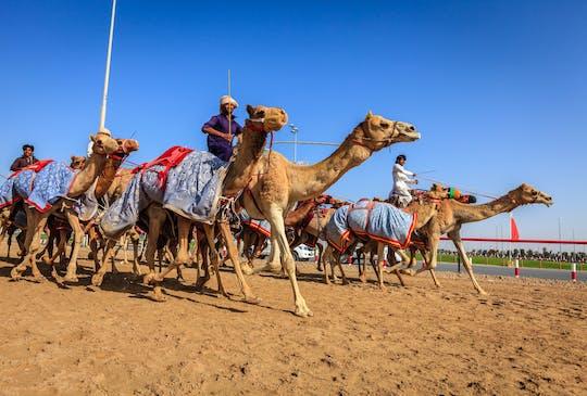 Al Ain Full day tour from Abu Dhabi