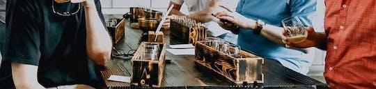 Полный день Ниагарского крафтового пива