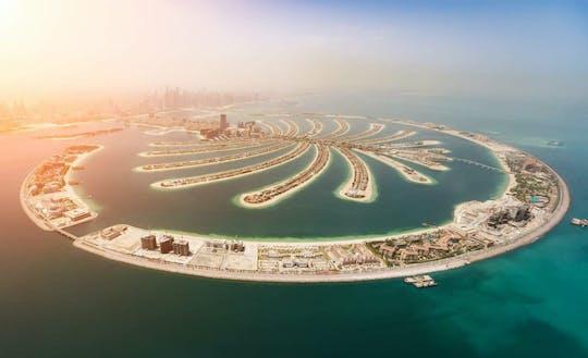 Tour istantaneo di Dubai