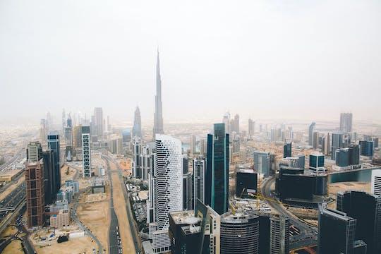 Visite de Dubaï en une journée avec déjeuner optionnel