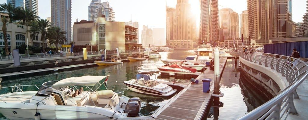 Dubai City tour moderno a partir de Dubai