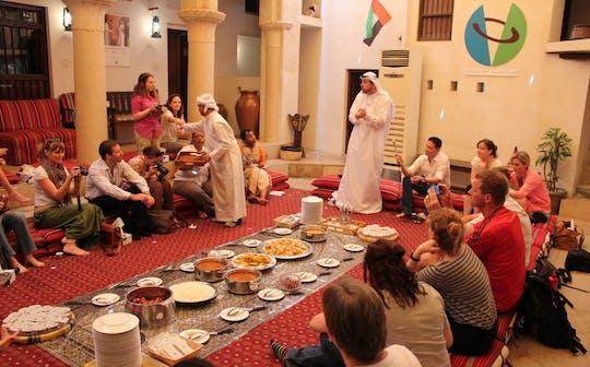 Emirati arts and cultural tour from Dubai