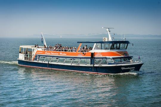 Ticket for Volendam Marken Express