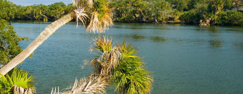 Merritt Island Beacon 42 paddle experience