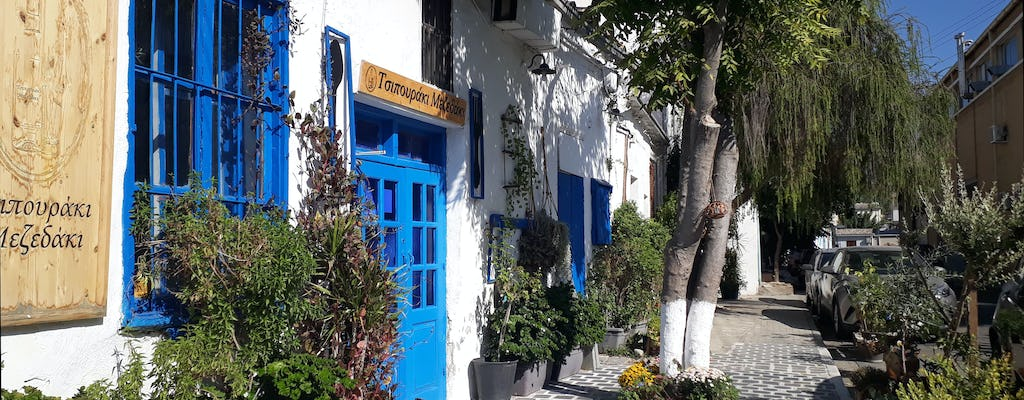 Cyprus Go As You Please Private Taxi Tour