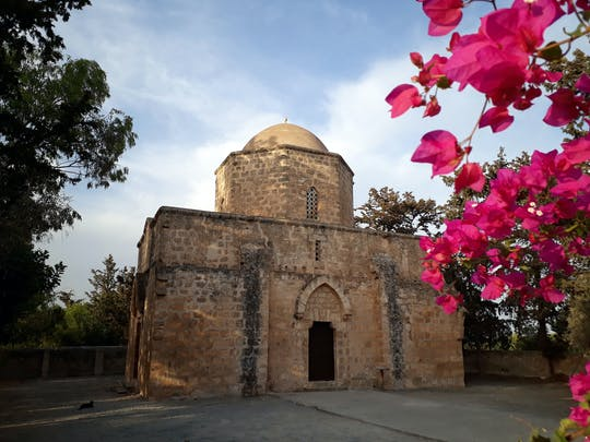 Cyprus Go As You Please Private Half-day Taxi Tour