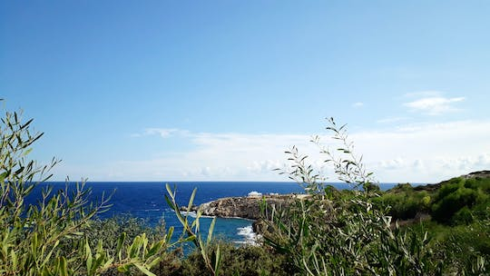 Cyprus Go As You Please Private Half-day Guided Taxi Tour