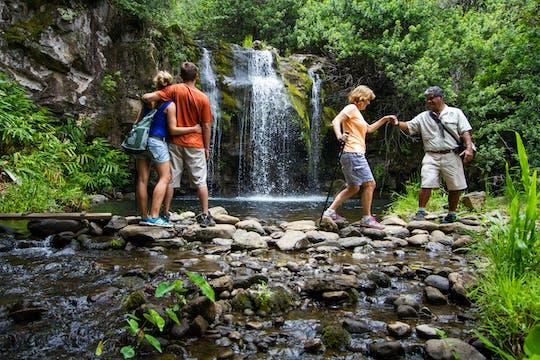 Приключенческий тур по водопадам Кохала