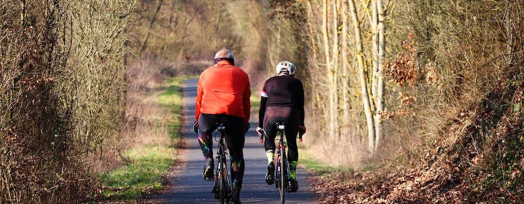 Parques chiques e passeio de bicicleta particular Toon Newcastle