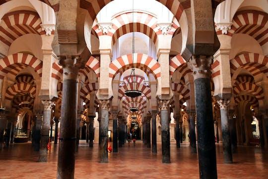Führung durch die Kathedralmoschee von Córdoba