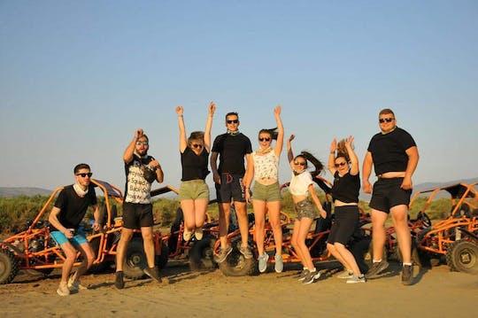 Kuşadası Buggy-Safari