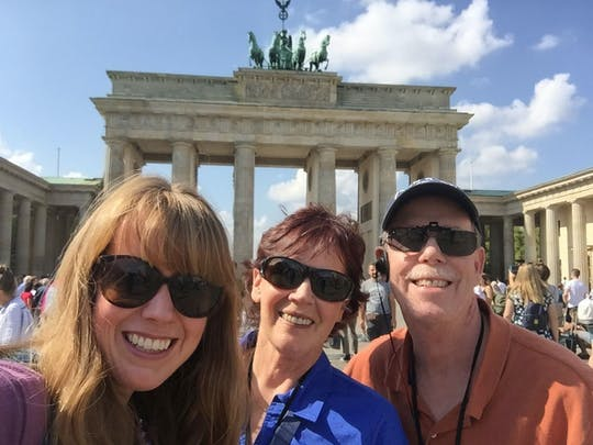Visita guidata della capitale della cultura di Berlino