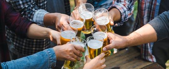 Windsor's 1-day Barrels Bottles and Brews Pass