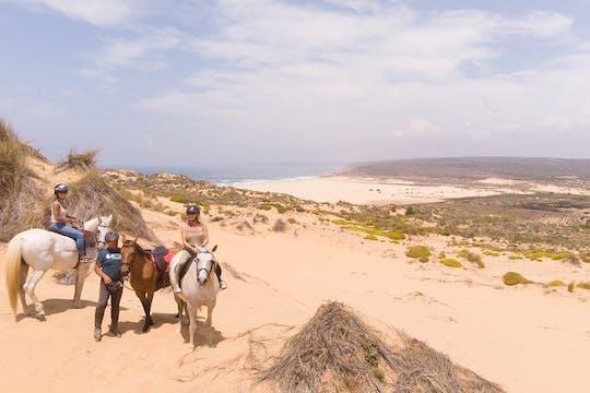Descubre el tour a caballo de Carrapateira