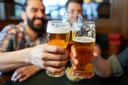 Windsor's 7-day Barrels Bottles and Brews Pass