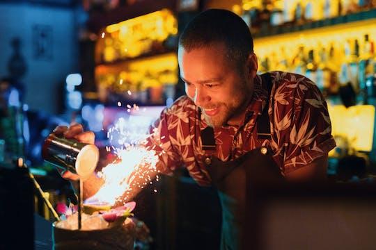 Les bars cachés de Melbourne visite guidée