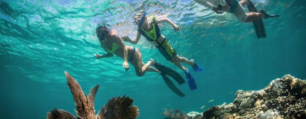 Морские эко-приключения Флорида-Кис