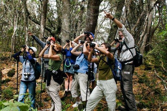 Экскурсия на природу лесного заповедника Хакалау
